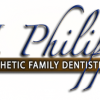 J. Philipp Centers for Family and Cosmetic Dentistry
